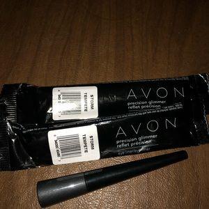 Avon Precision Glimmer Eyeliner